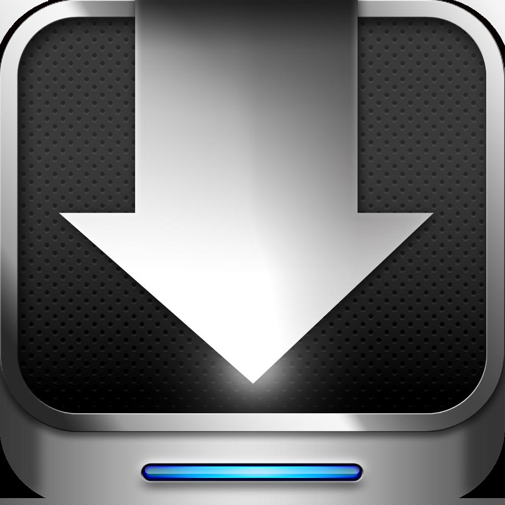 我的全能下载:My Downloader Pro