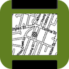 Nathan Oates - PebbGPS - Pebble Smartwatch maps and directions  artwork