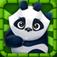 Panda Runs